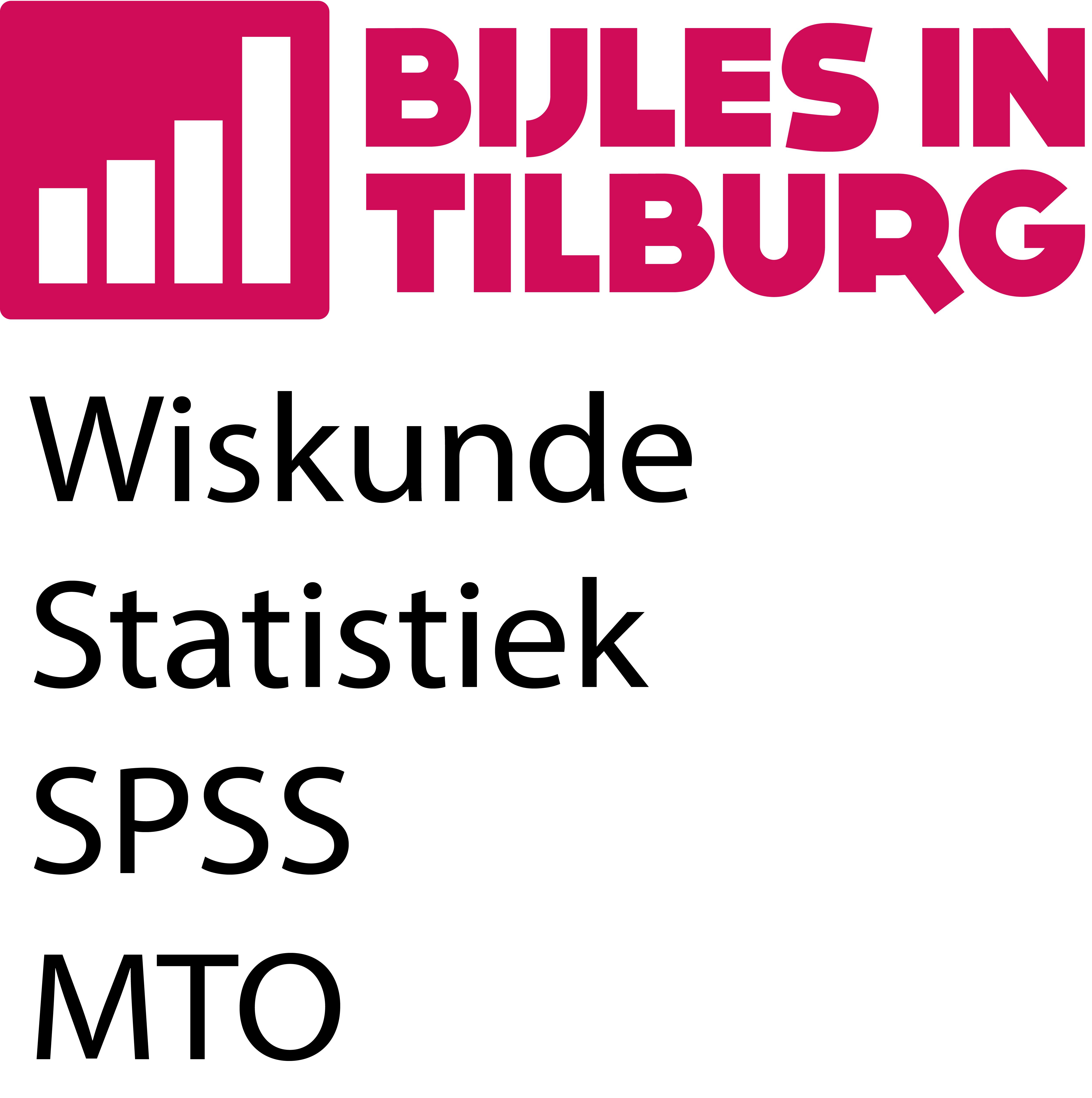 Bijles in Tilburg