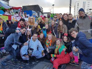 AEGEE-Tilburg Carnaval